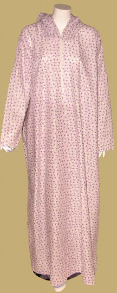 100% Cotton One Piece Prayer outfit ps316