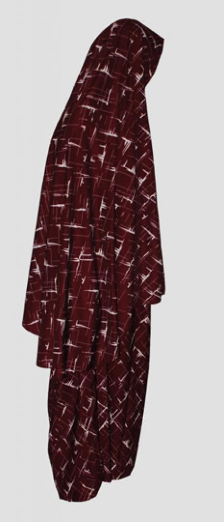 Printed Prayer Outfit ps329
