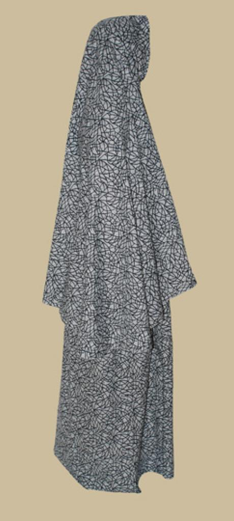 Printed Prayer Outfit ps332