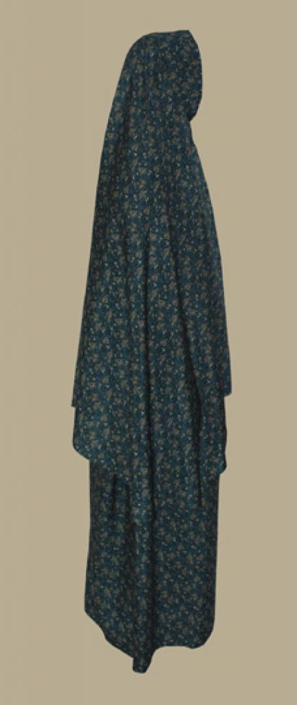 Printed Prayer Outfit  ps337