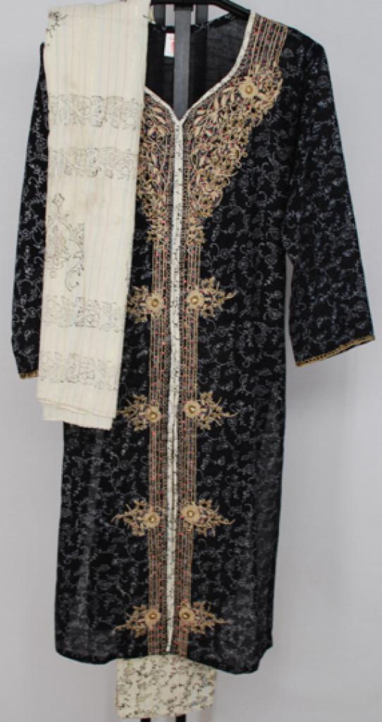 Petite Embroidered Salwar Kameez  sk1123