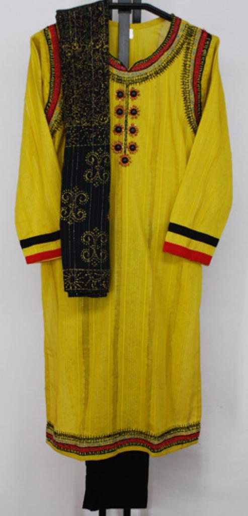 Petite Embroidered Salwar Kameez  sk1124