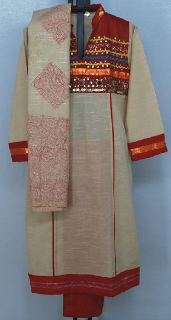 Petite Embroidered Salwar Kameez  sk1126