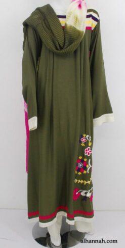 Premium Embroidered Rayon-blend Salwar Kameez sk1178
