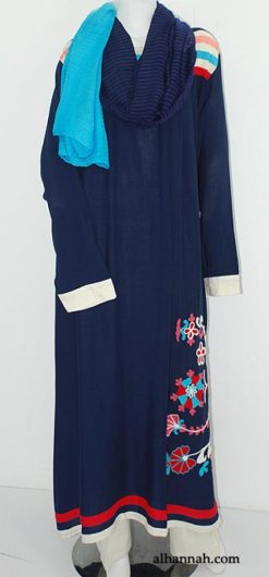 Premium Embroidered Rayon-blend Salwar Kameez sk1179