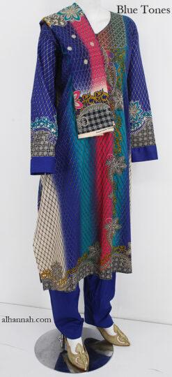 Zainub Womens Salwar Kameez sk1193