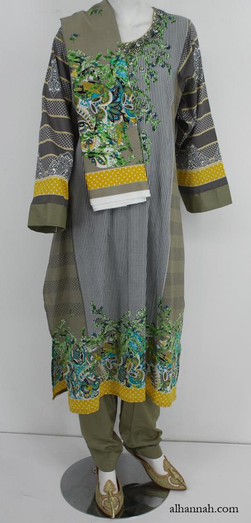 Fatima  Women's Salwar Kameez sk1198