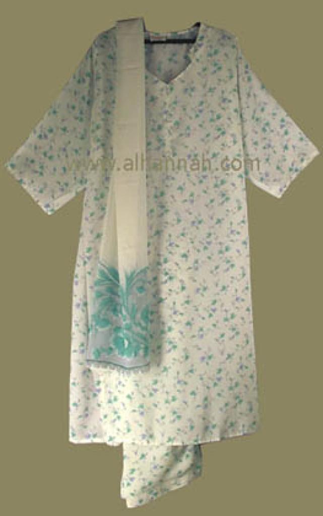 Plus Size Salwar Kameez  sk421