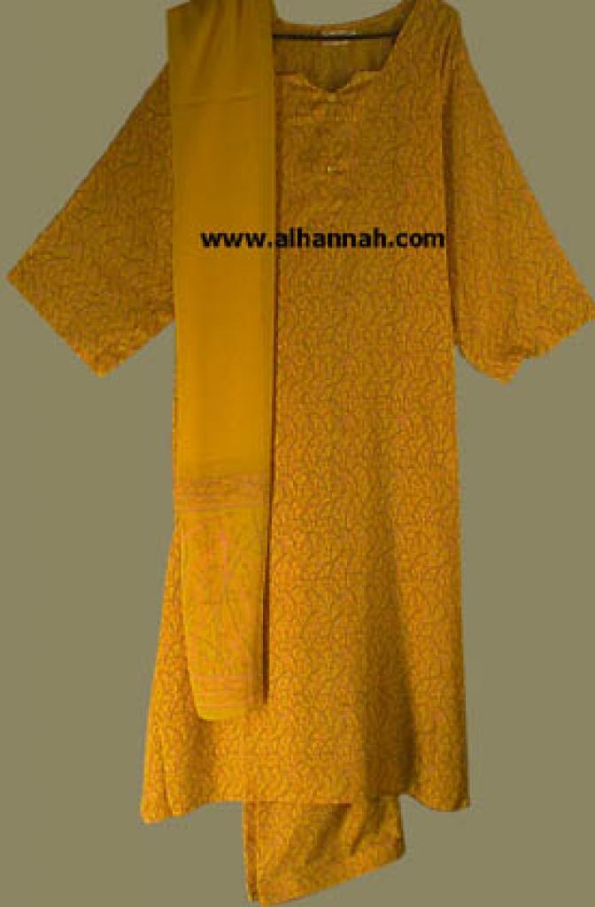 Plus Size Salwar Kameez sk424