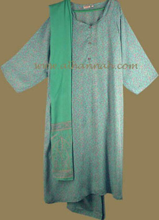 Plus Size Salwar Kameez sk474
