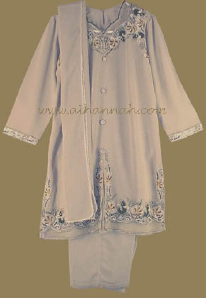 Petite Salwar Pants suit sk486