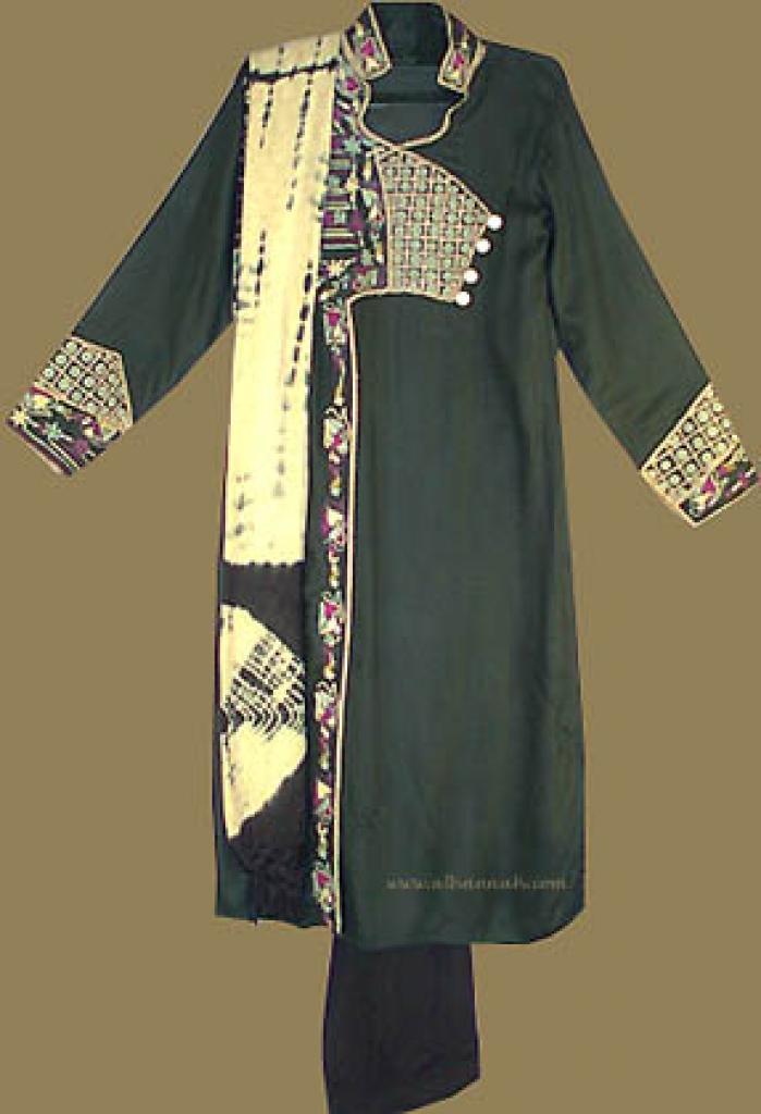 Embroidered Salwar Kameez sk530