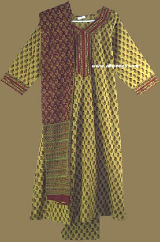 Traditional  Salwar Kameez   sk540