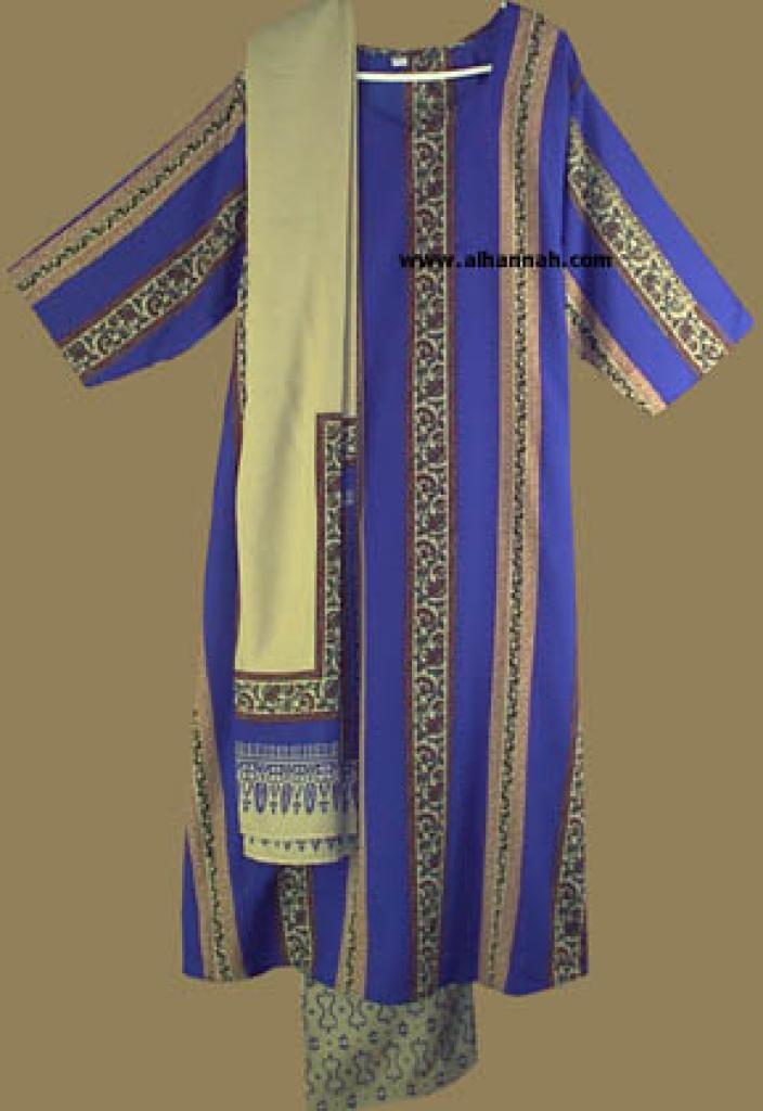 Traditional Salwar Kameez sk541