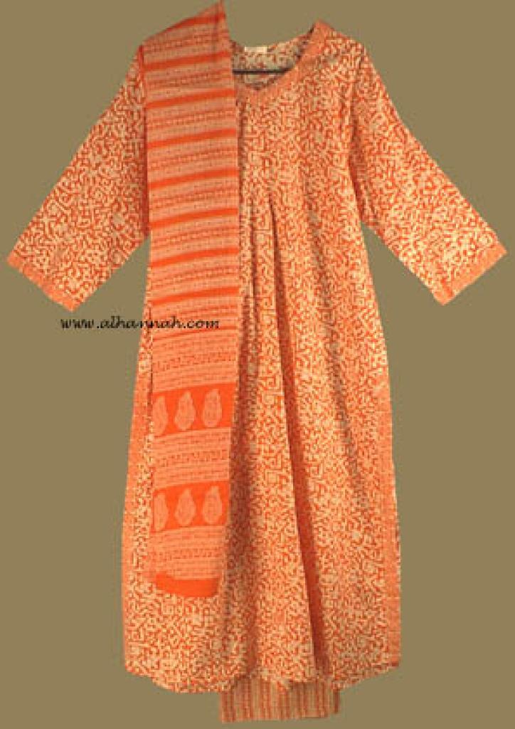 Traditional Salwar Kameez   sk570