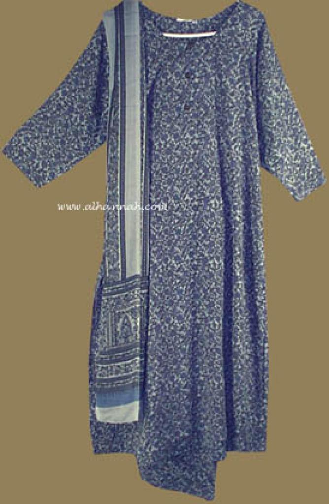 Traditional Floral  Salwar Kameez   sk594