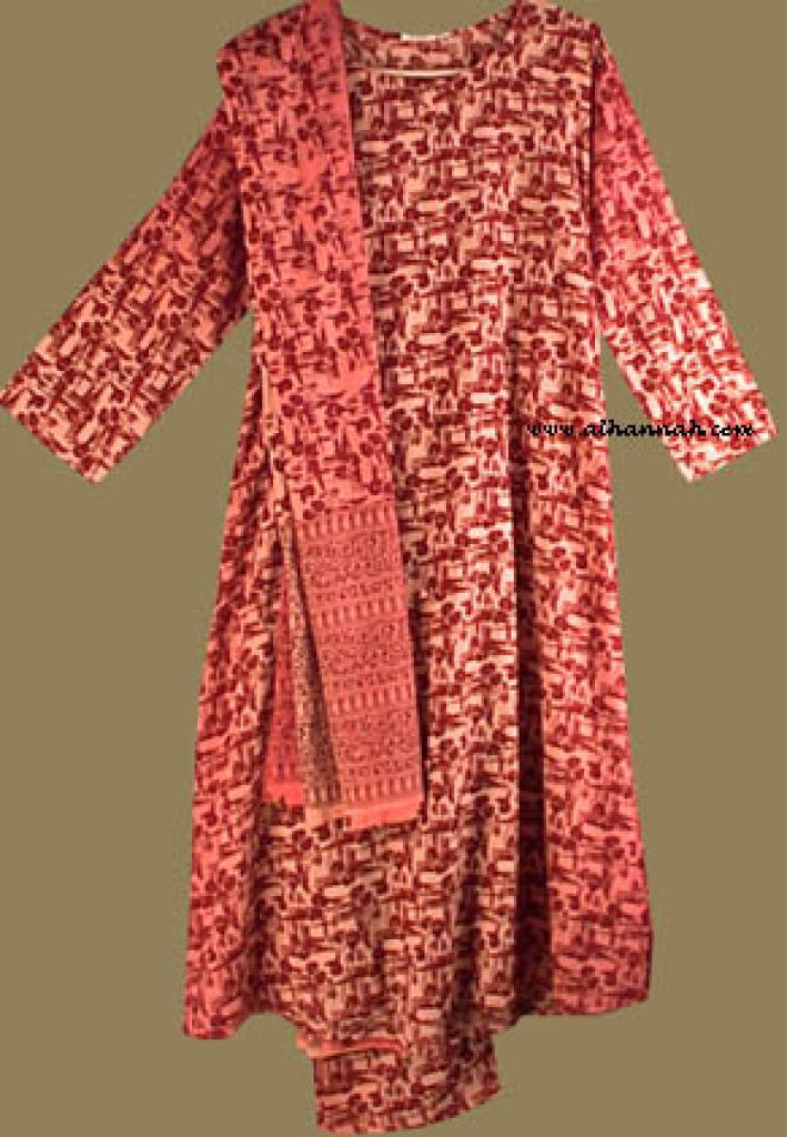 Traditional Salwar Kameez   sk609