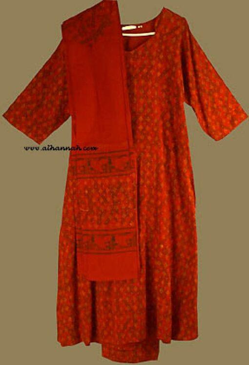 Traditional Salwar Kameez   sk617