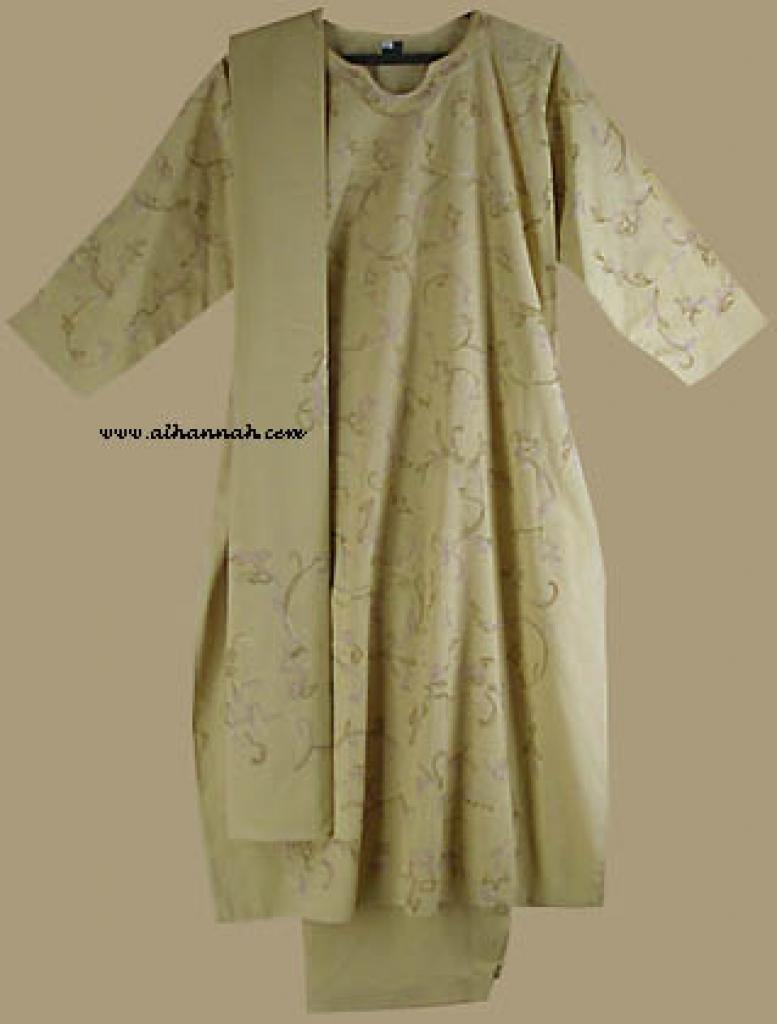 Traditional Embroidered Salwar Kameez   sk620