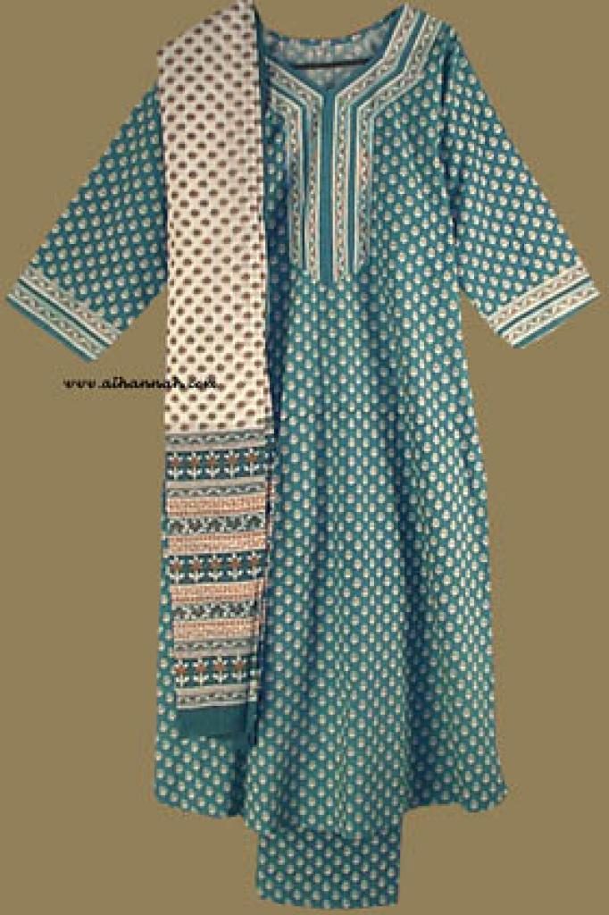 Traditional Floral Salwar Kameez  sk621