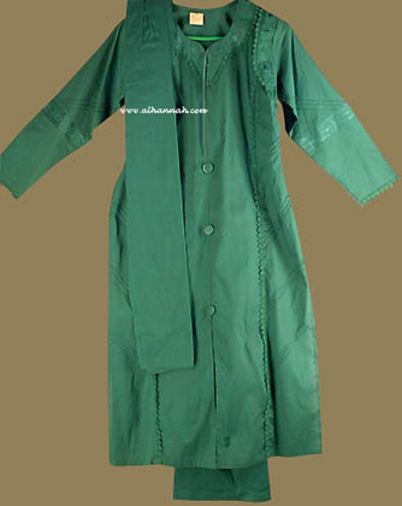 Cotton Salwar Kameez sk629