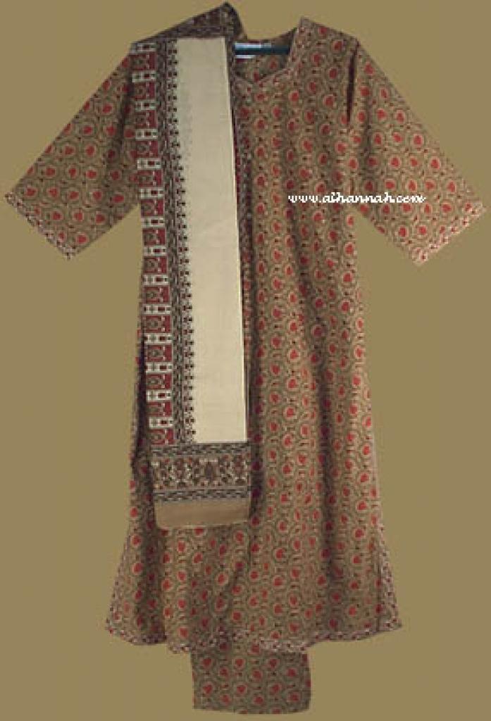Traditional Floral Salwar Kameez sk633