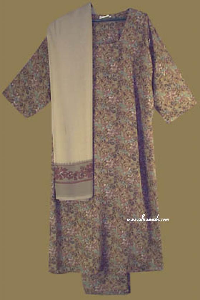 Traditional Floral Salwar Kameez   sk638