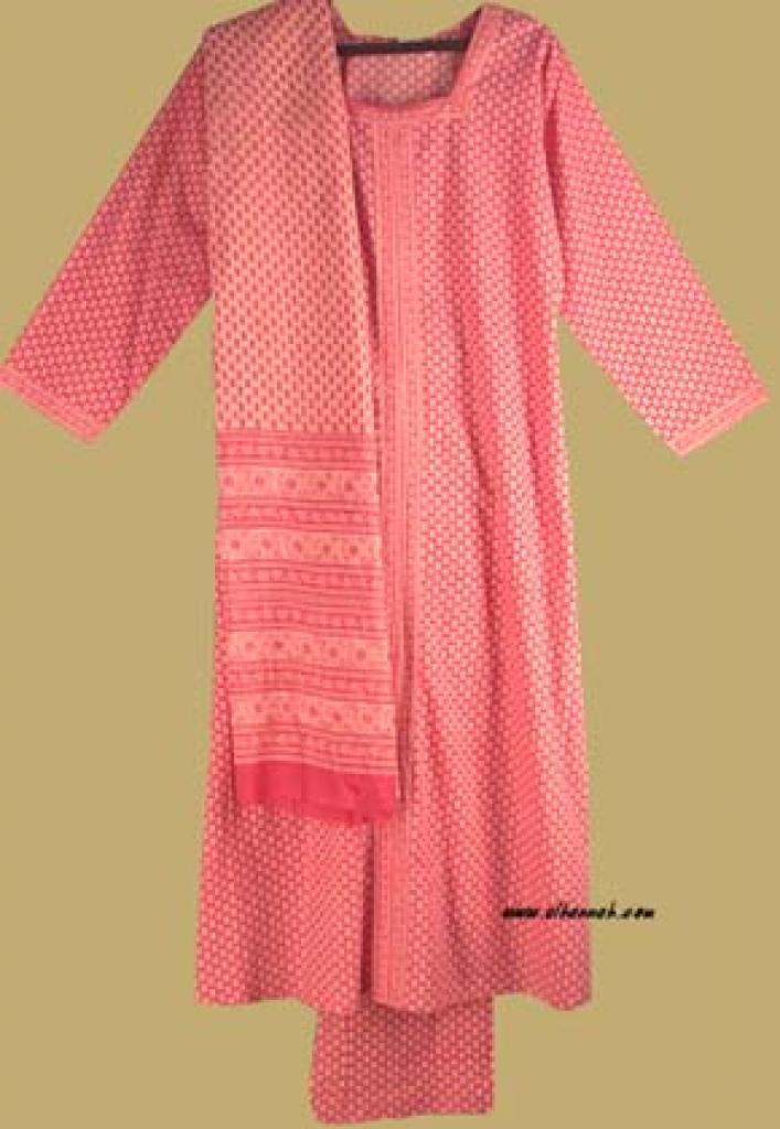 Traditional Floral Salwar Kameez   sk717