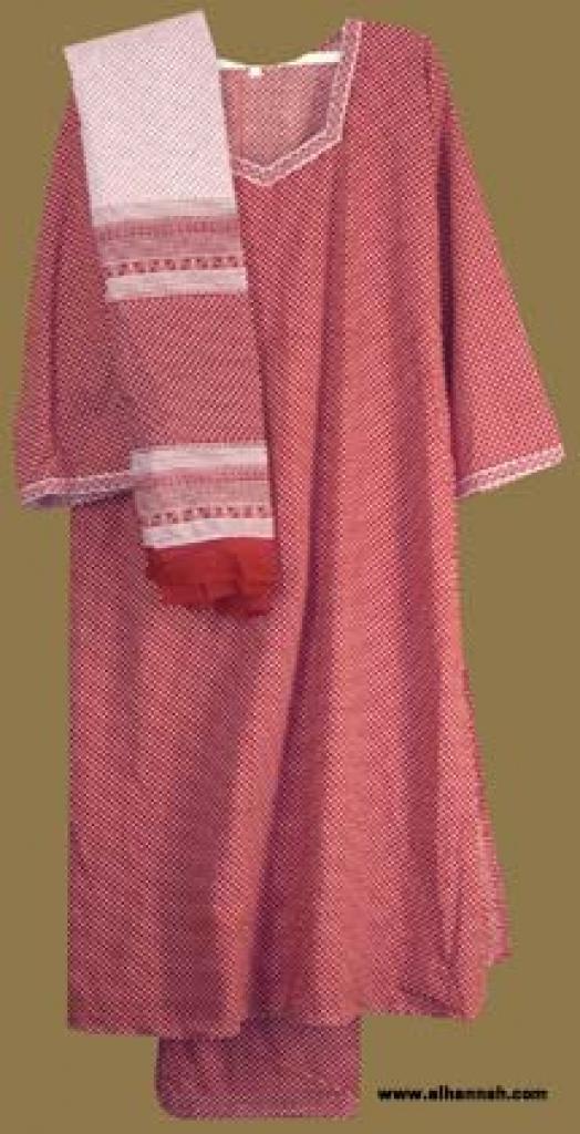 Traditional Cotton Salwar Kameez sk807
