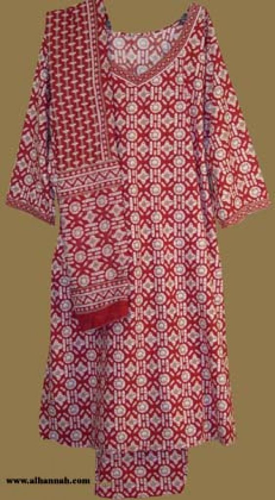 Traditional Cotton Salwar Kameez  sk817