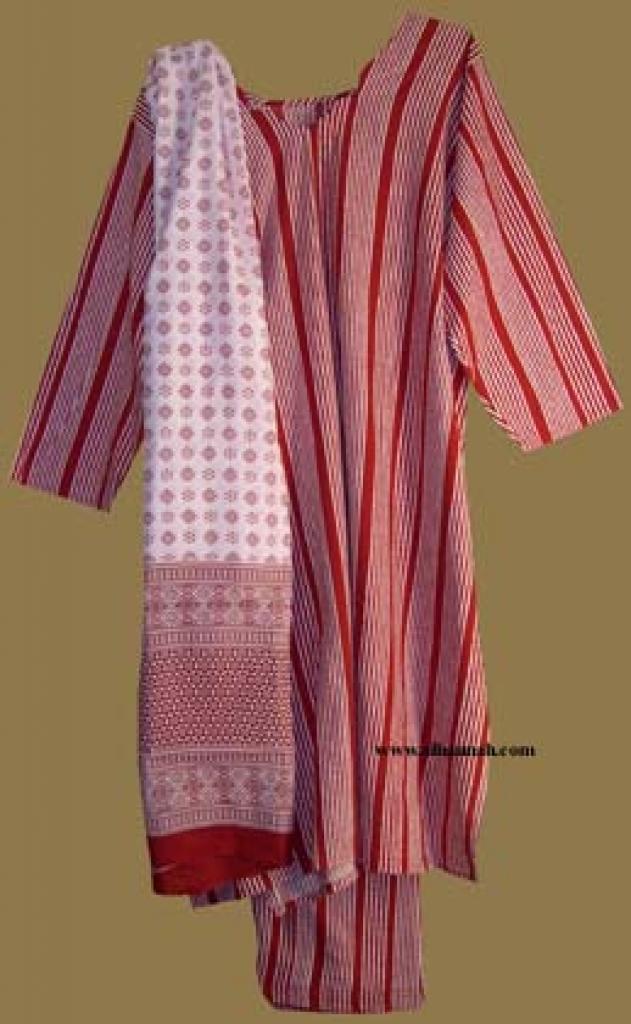 Traditional Cotton Salwar Kameez  sk840