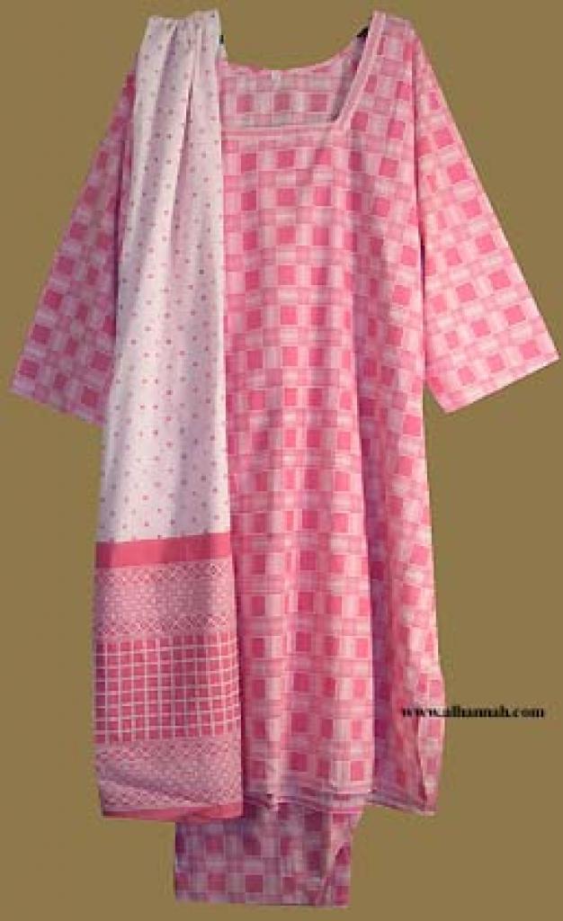 Traditional Cotton Salwar Kameez sk841