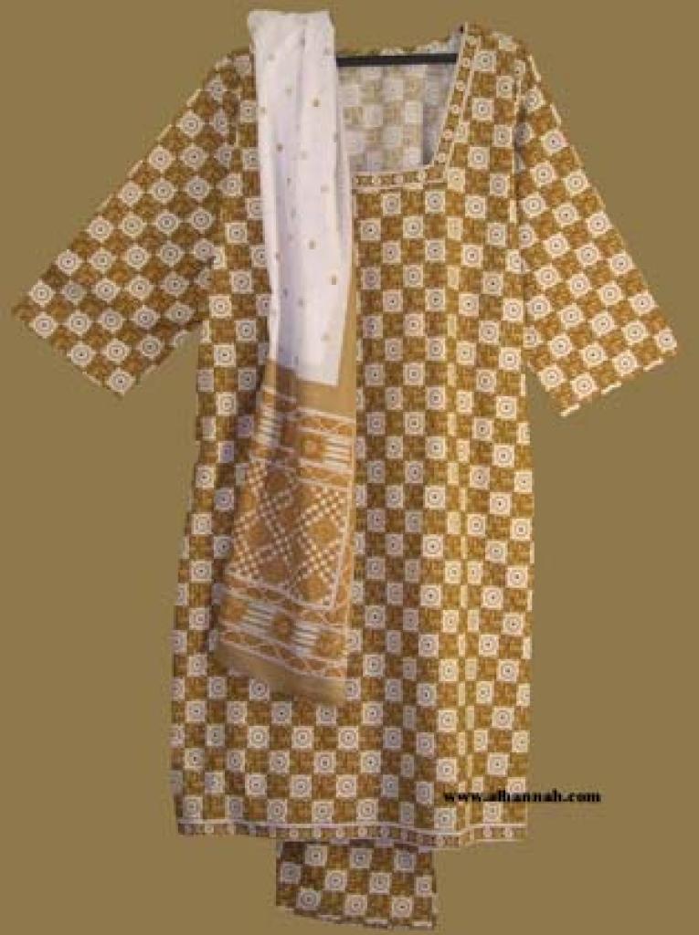 Traditional Cotton Salwar Kameez  sk842