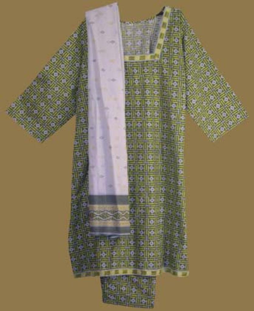 Traditional Cotton Salwar Kameez sk846