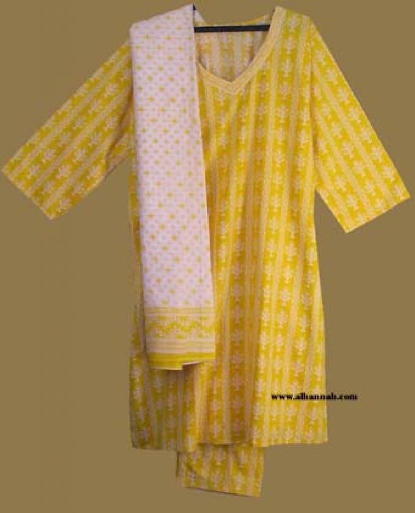 Traditional Cotton Salwar Kameez  sk848