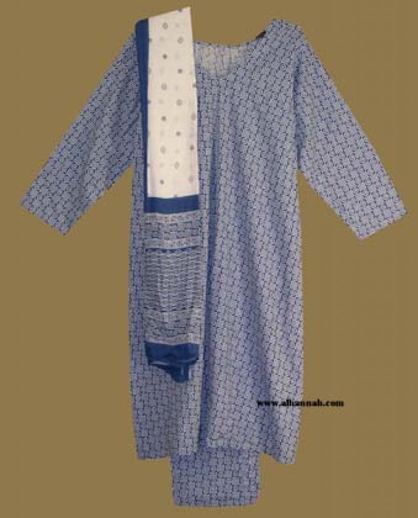 Traditional Cotton Salwar Kameez sk849