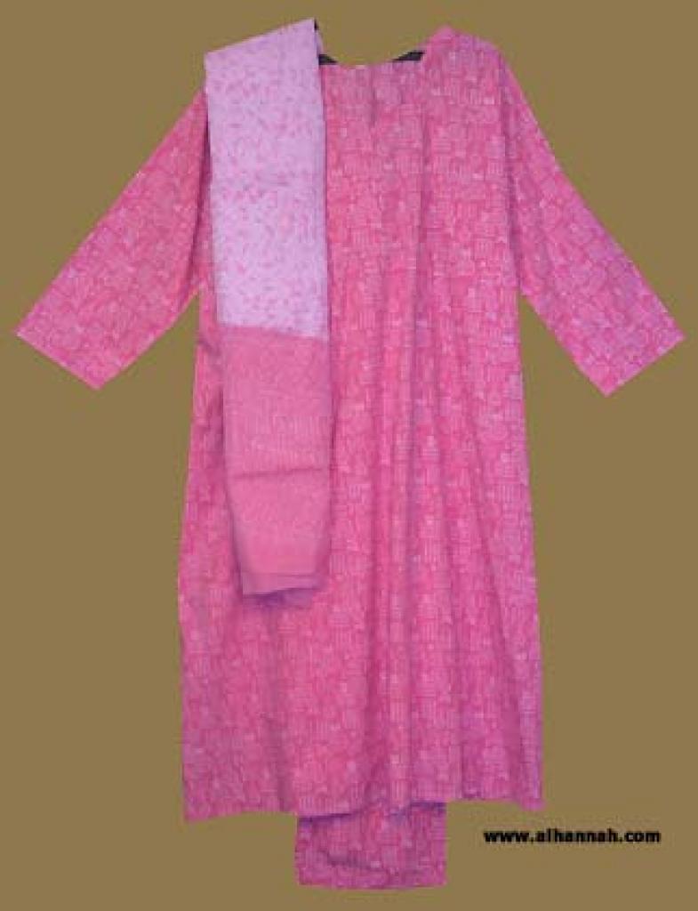 Traditional Cotton Salwar Kameez sk855