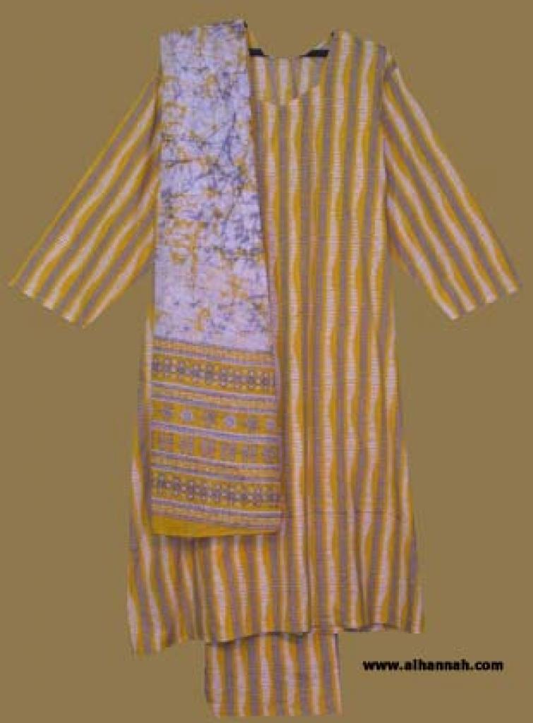 Traditional Cotton Salwar Kameez sk861
