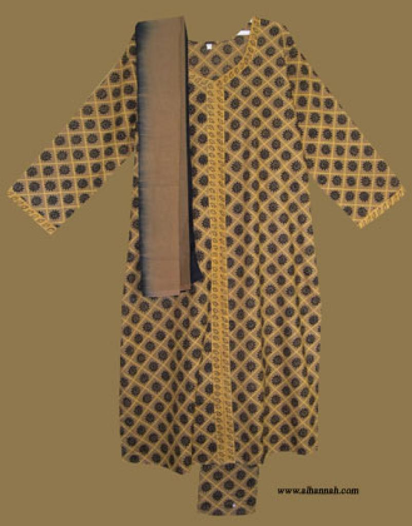 Traditional Cotton Salwar Kameez sk868
