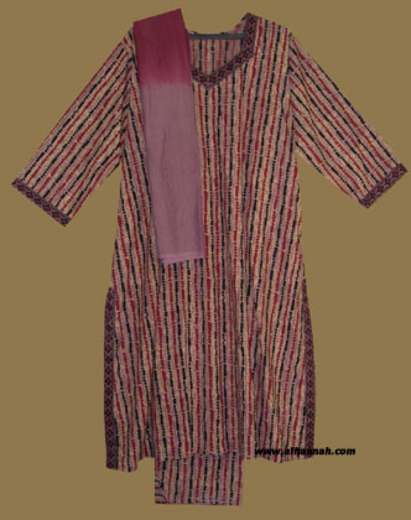 Traditional Cotton Salwar Kameez   sk872