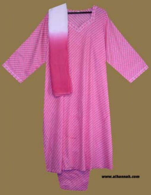 Traditional Cotton Salwar Kameez sk873