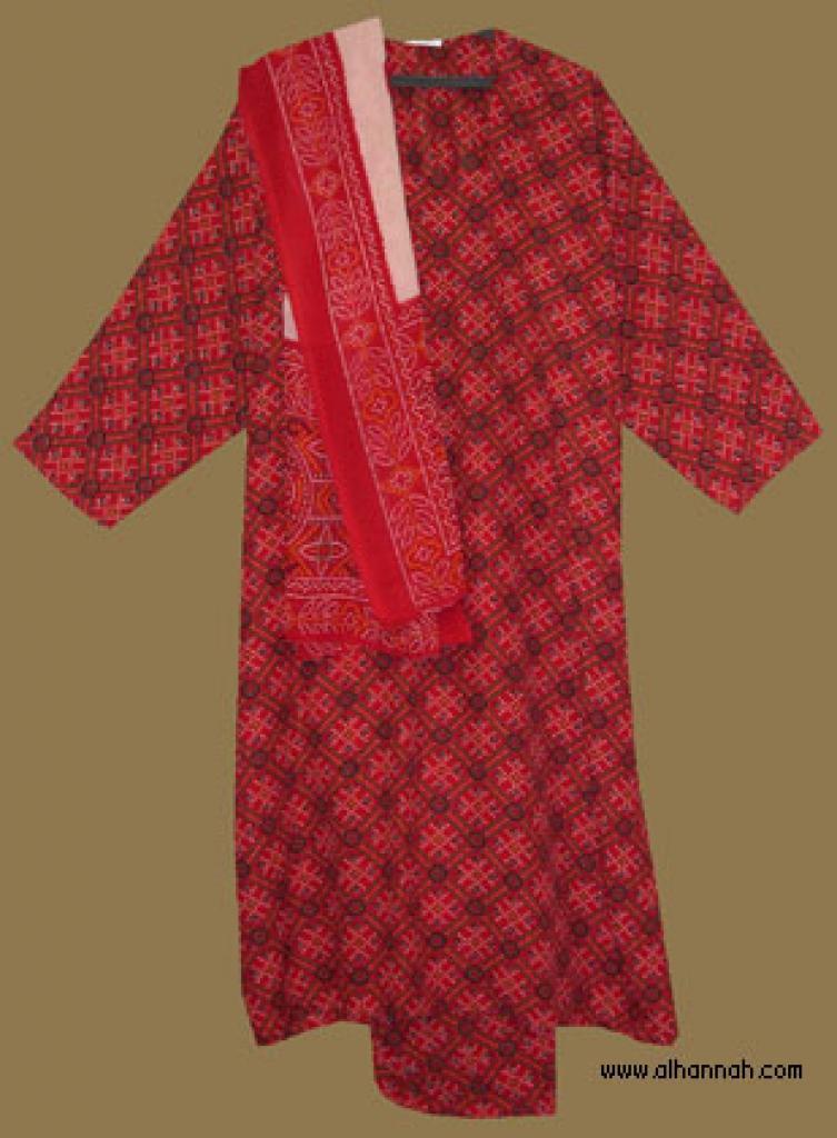 Traditional Salwar Kameez  sk892