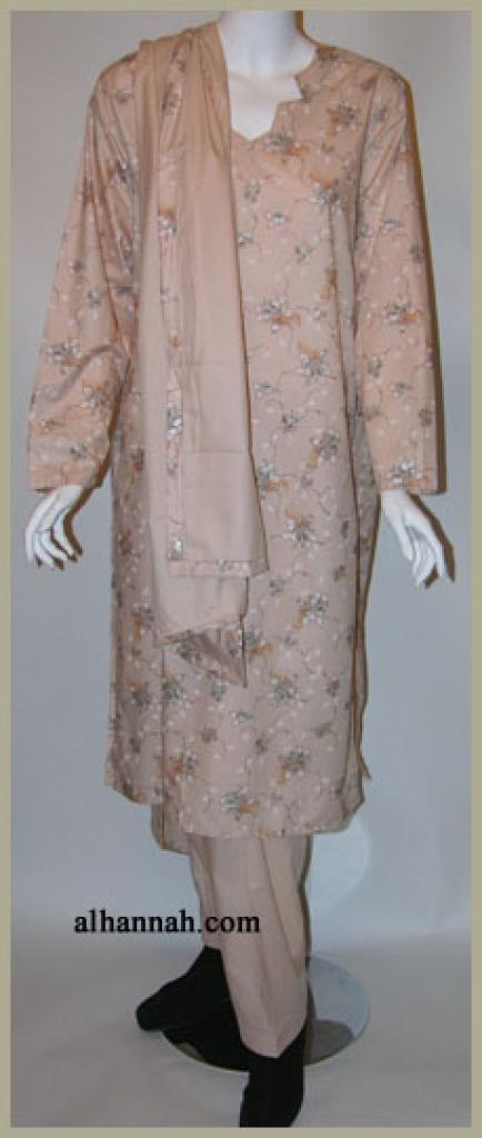 Cotton Salwar Kameez sk969