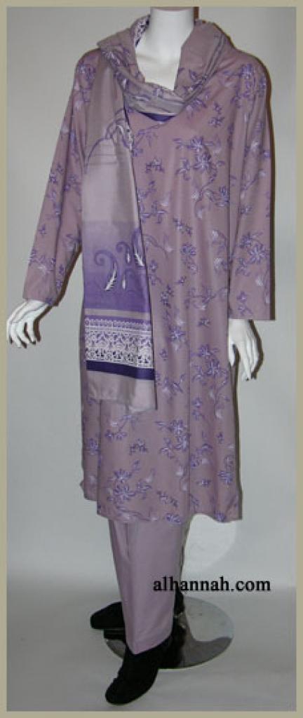 Cotton Salwar Kameez sk971
