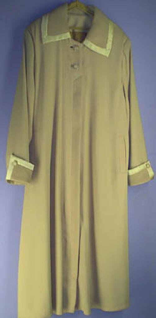 Syrian Coat Style Jilbab sr150
