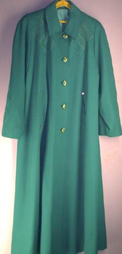 Syrian Coat Style Jilbab sr152