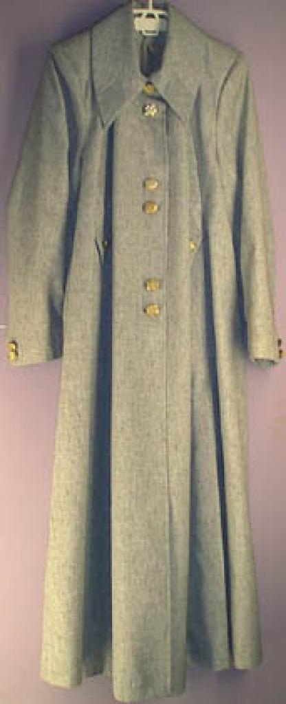 Syrian Coat Style Jilbab  sr154