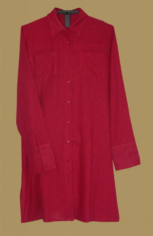 Premium Quality Cotton Blend Tunic Top st514
