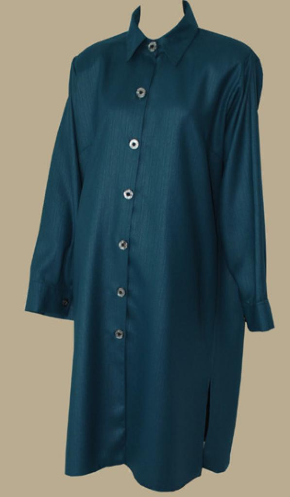 Jacquard Stripe Al Karam Tunic st573