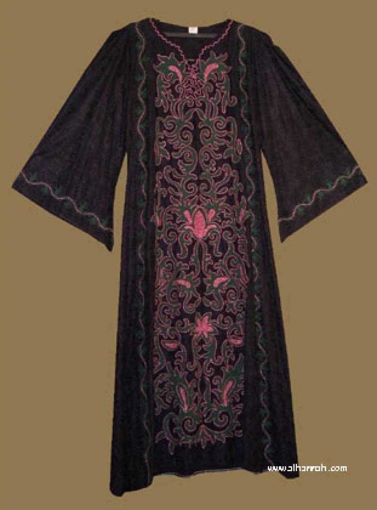 Arabian Queen's Dress  th583